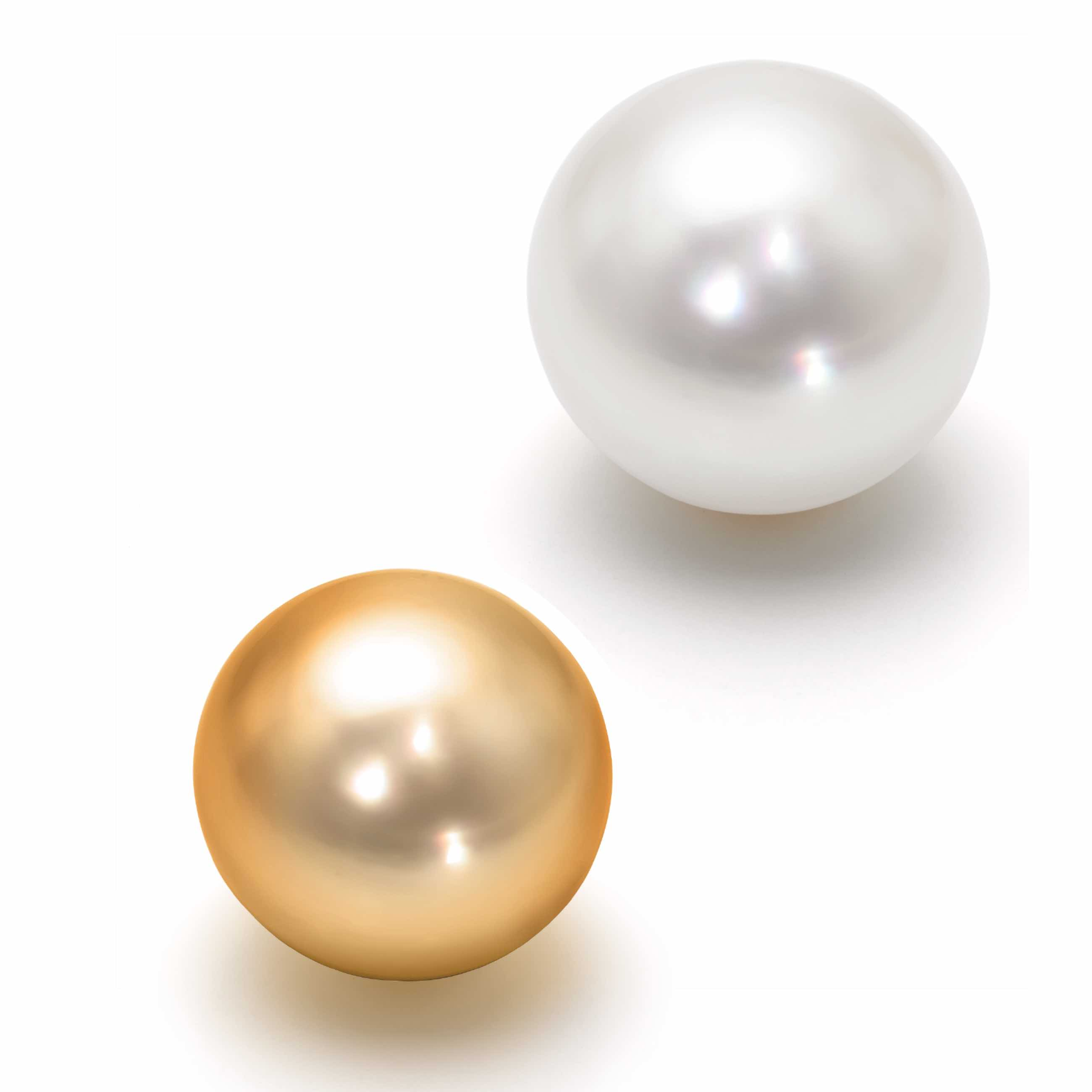 saltwater aa pearl necklace golden c light sku akoya cultured pearls