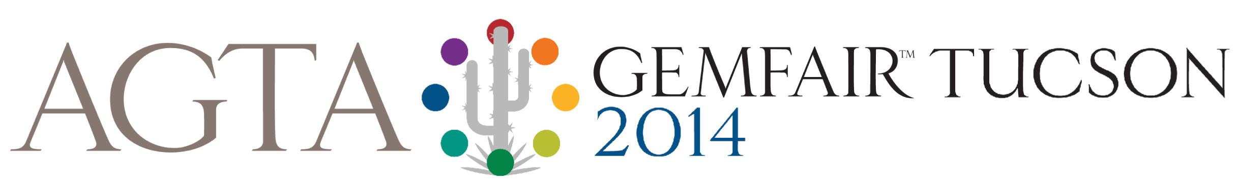 AGTA GemFair 2014
