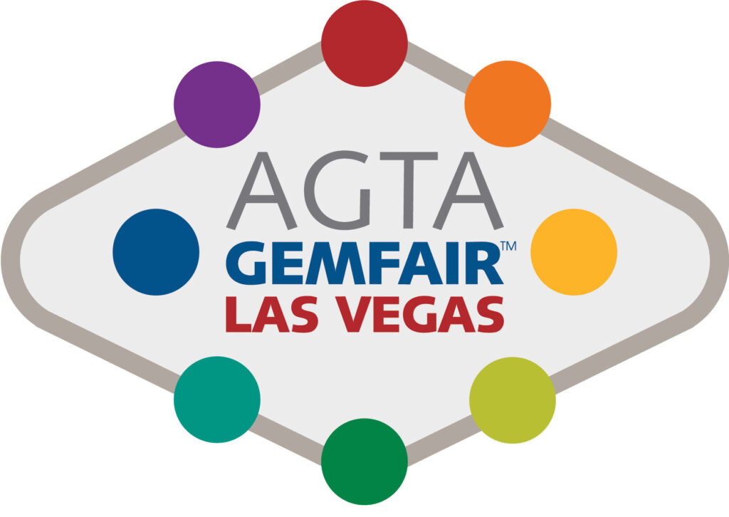 2021 AGTA GemFair™ Las Vegas - August 24-26